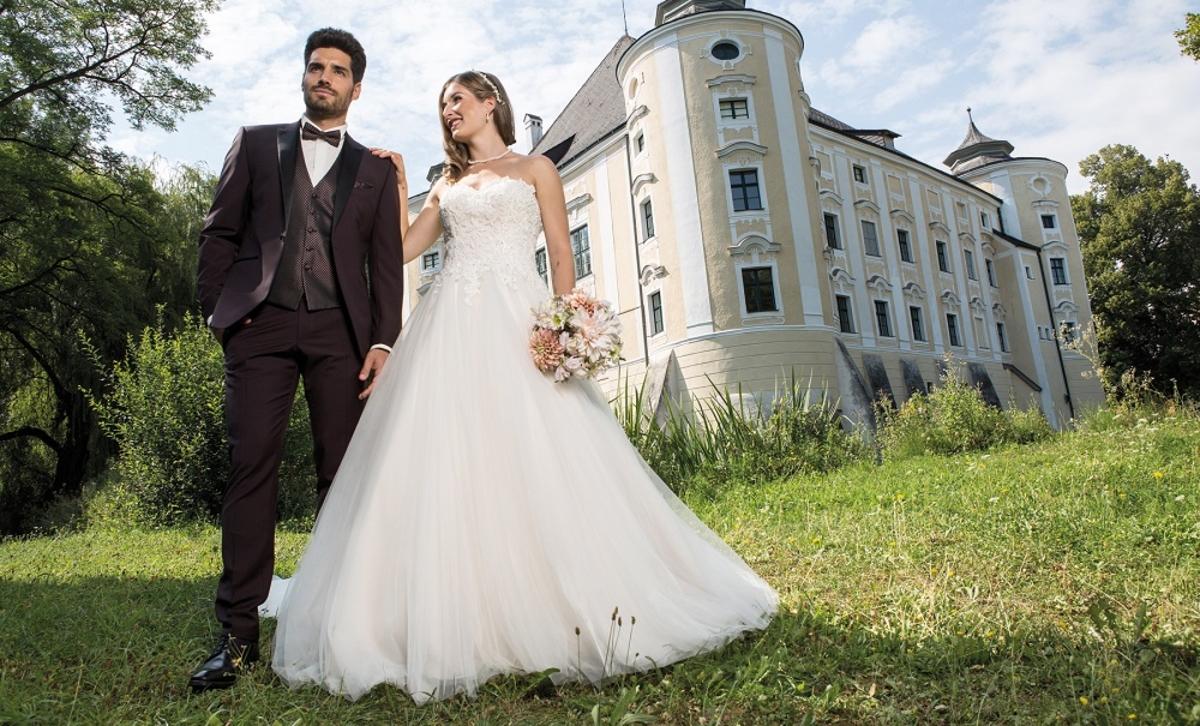 HÄNSEL & GRETEL - Hochzeiterei