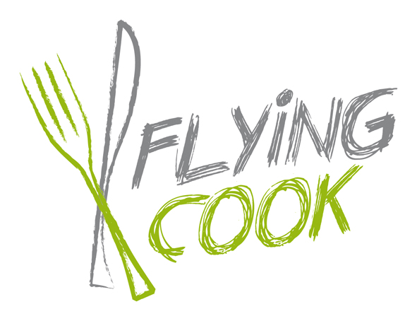 Flying-cook